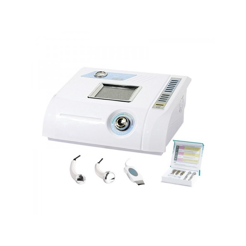 BN-N90 3w1 Mikrodermabrazja Ultradźwięki Peeling