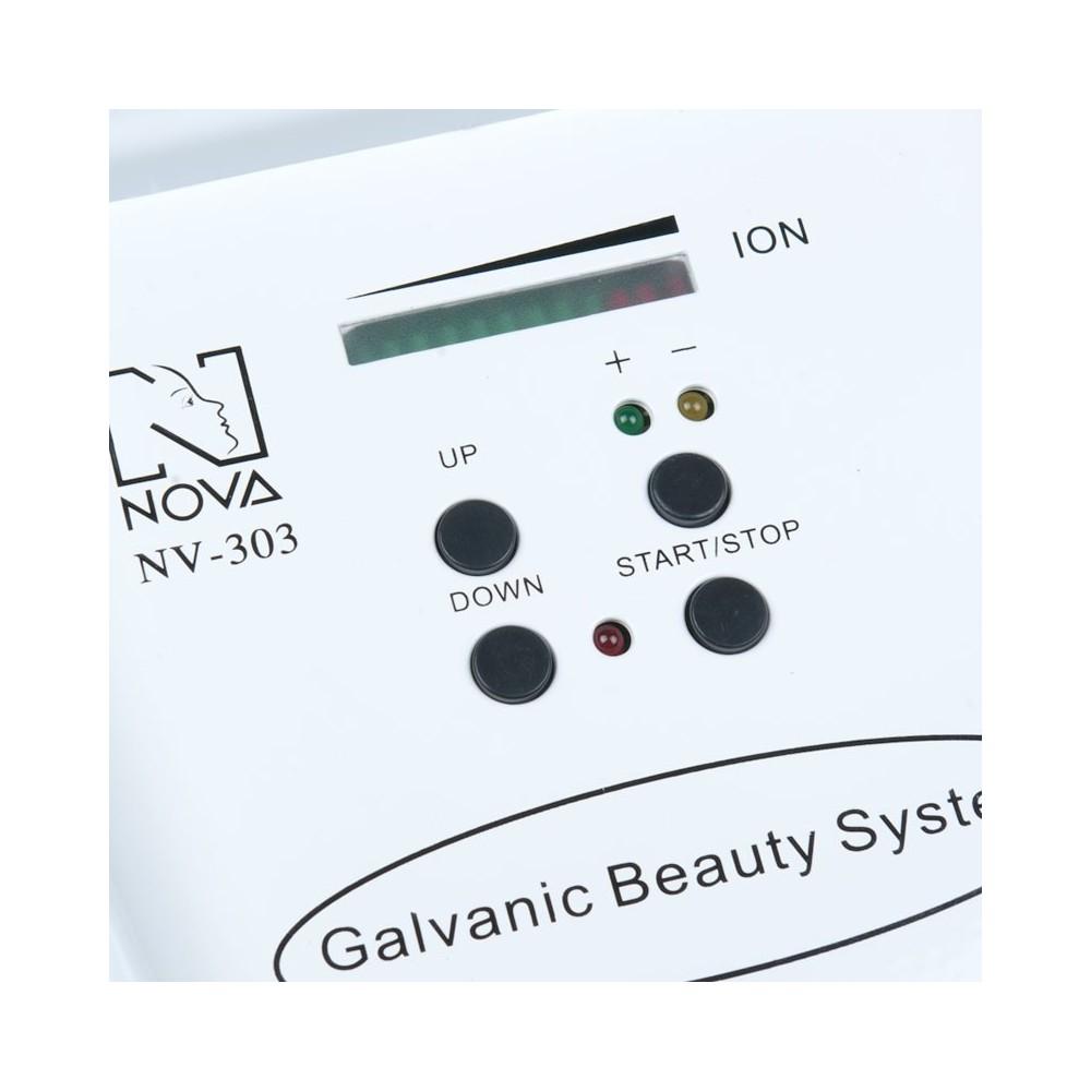 Galwan z jonizacją BN-303
