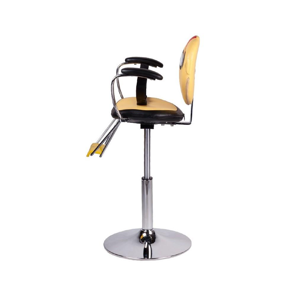 BR-6005 Dziecięcy fotel fryzjerski