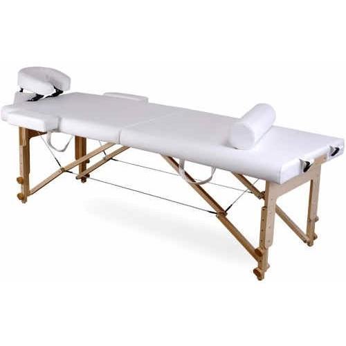 BASIC 1 PLUS Stół do masażu przenośny składany