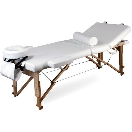 BASIC 2 PLUS Stół do masażu przenośny składany