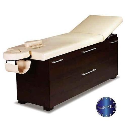 SPA OPTIMA 2 Leżanka kosmetyczna do masażu