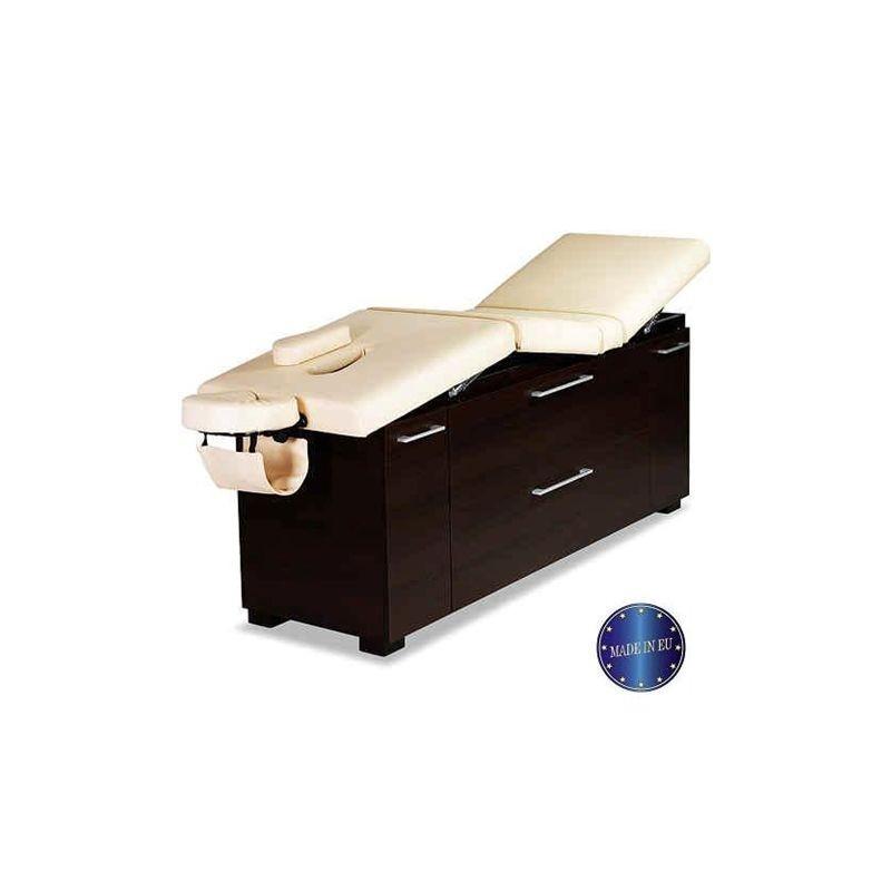 SPA OPTIMA 3 Leżanka kosmetyczna do masażu