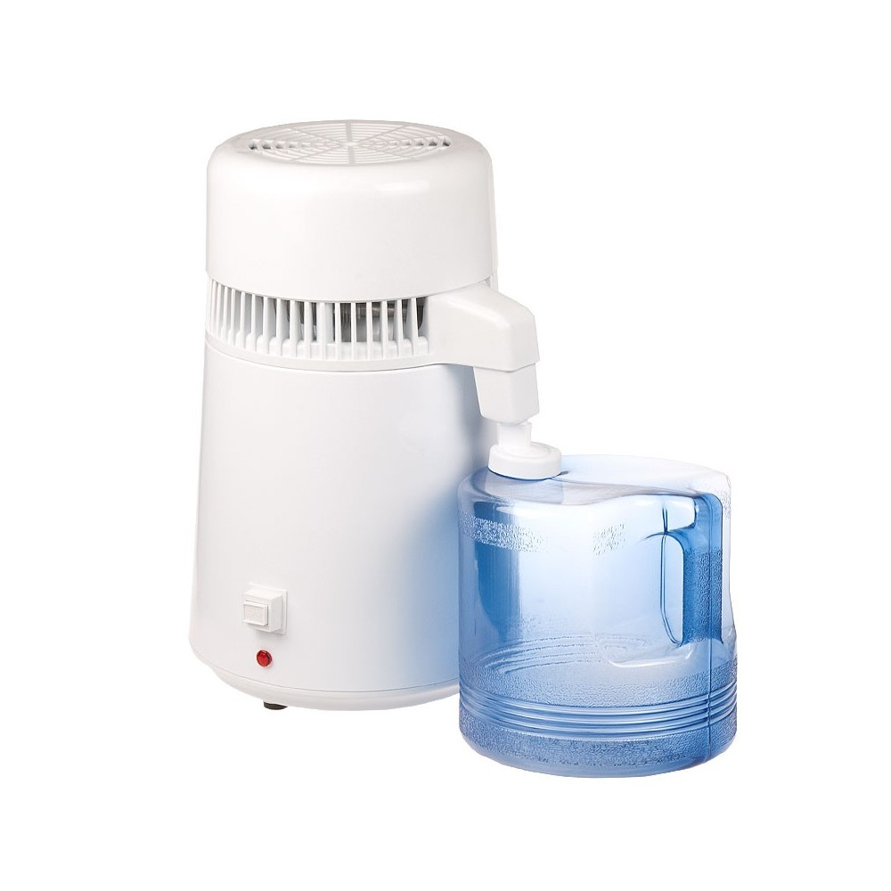 Urządzenie do destylacji wody 4L