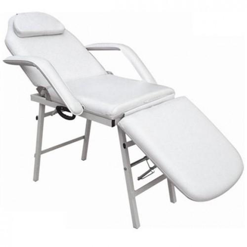BASIC Mobilny fotel kosmetyczny (przenośny)