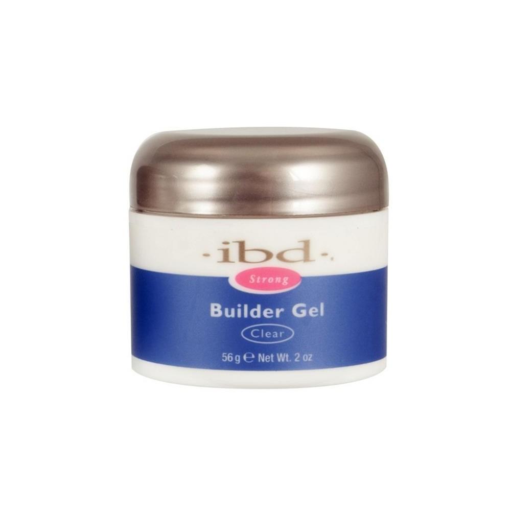 Żel Builder Clear 56gr IBD