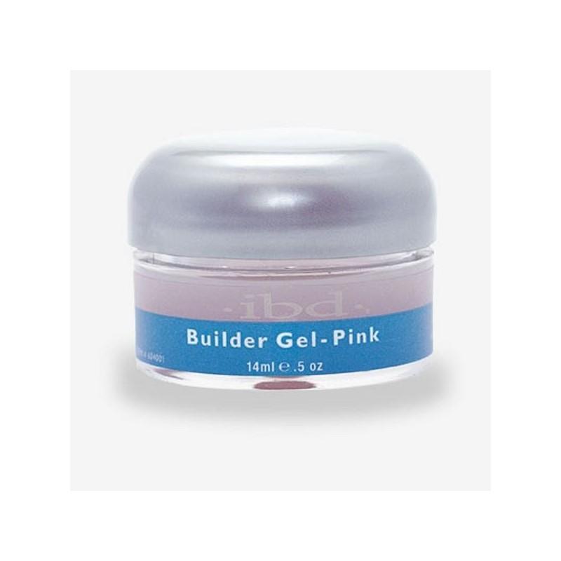 Żel Builder Pink 14gr IBD
