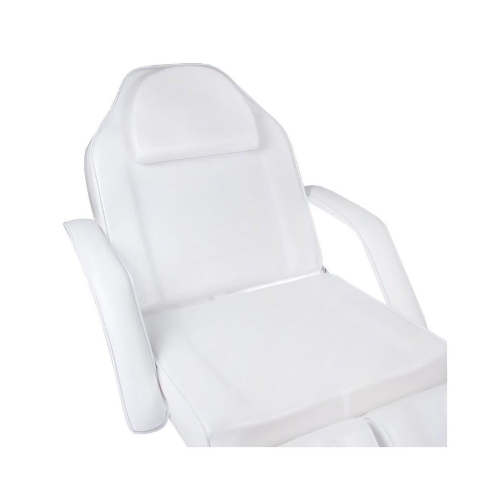 BD-8243 Hydrauliczny fotel kosmetyczny / pedicure