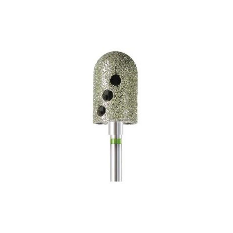 Frez do zrogowaceń fi 9,5/15mm średnioziarnisty