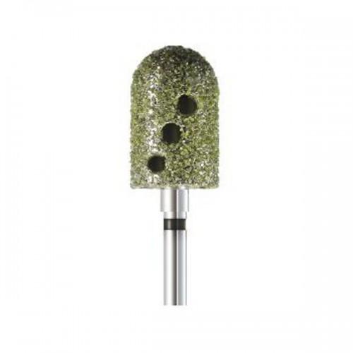 Frez do zrogowaceń fi 9,5/15mm gruboziarnisty
