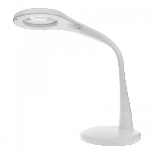 BC-8239  Lampa kosmetyczna LED 7W z lupą biurkowa