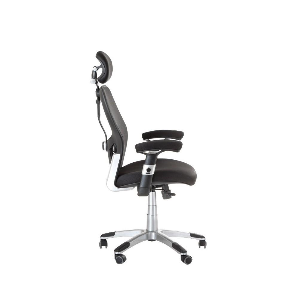 Fotel biurowy BX-4144 KOLORY