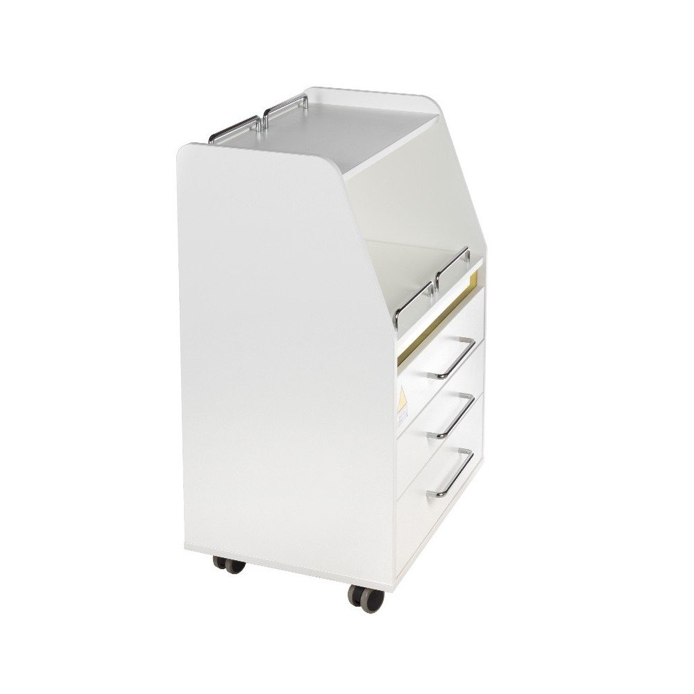 BD-T601 Szafka kosmetyczna + sterylizator UV