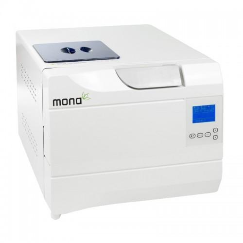 Autoklaw 8L z drukarką MONA LCD, klasa B