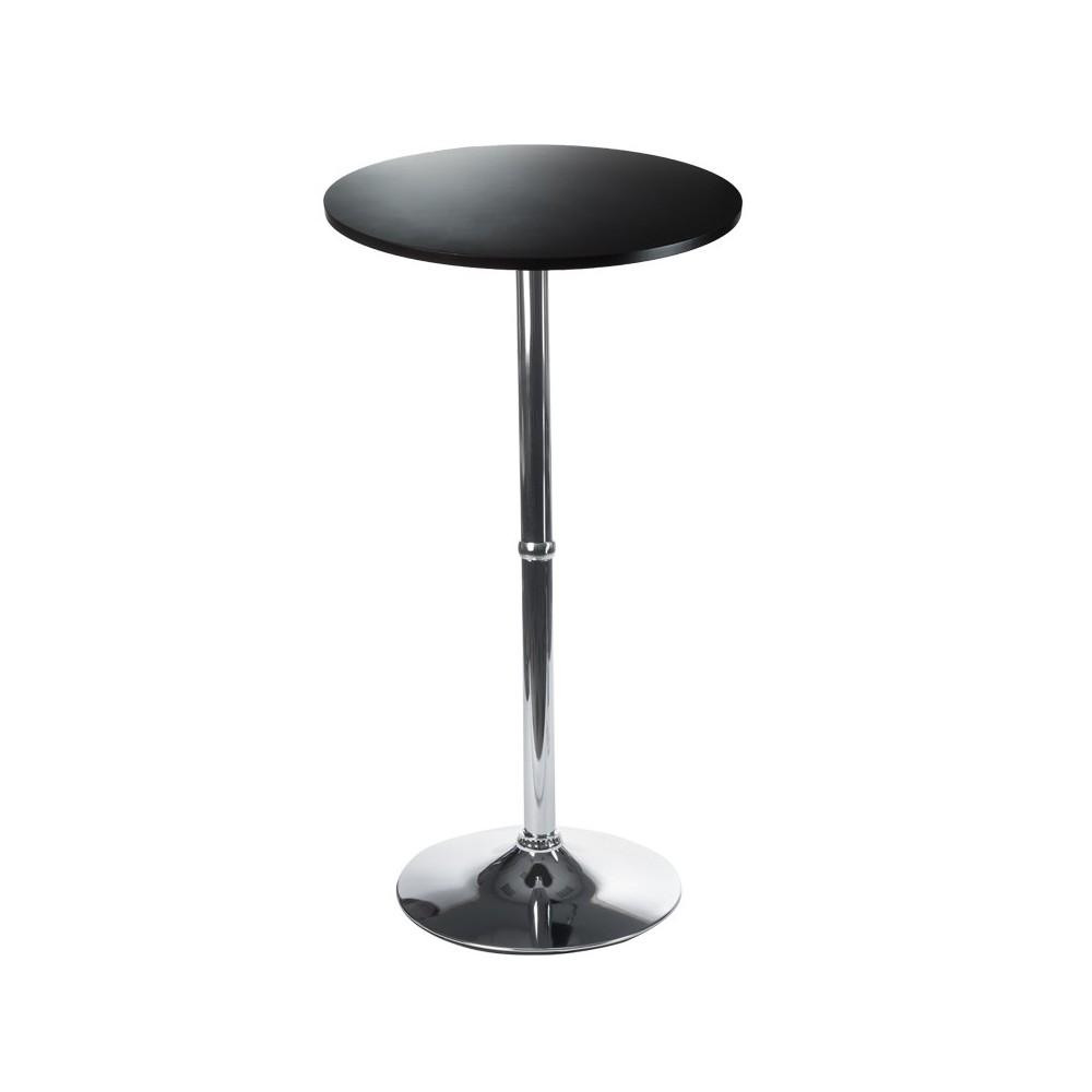 Stół barowy BX-9001 Czarny