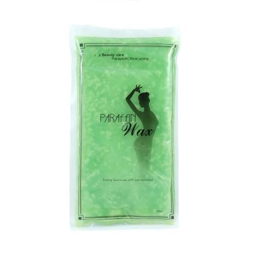 Parafina kosmetyczna zielona herbata 450ml