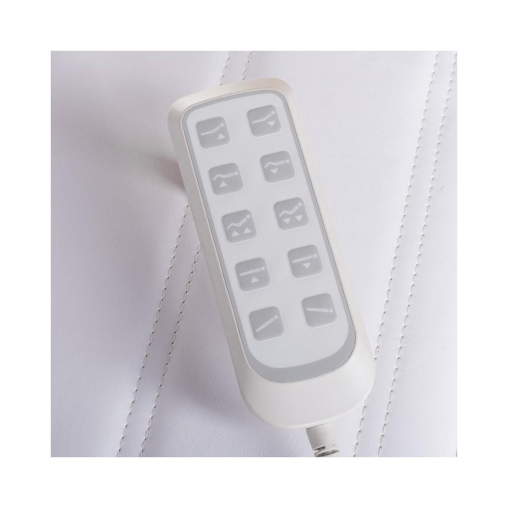 LUX BG-273E Elektryczny fotel kosmetyczny / pedicure
