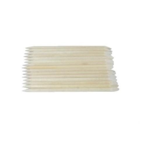 15szt - Patyczki do manicure i pedicure dł. 10cm