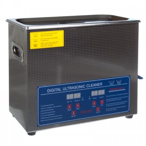 Myjka ultradźwiękowa 6L BS-UC6