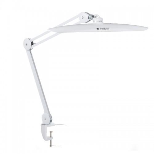 Lampa kosmetyczna warsztat biurko BSL-01 LED 24W CLIP