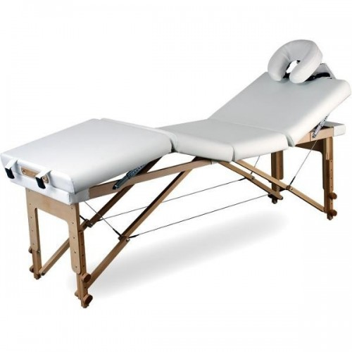 BASIC 3 PLUS Stół do masażu przenośny składany