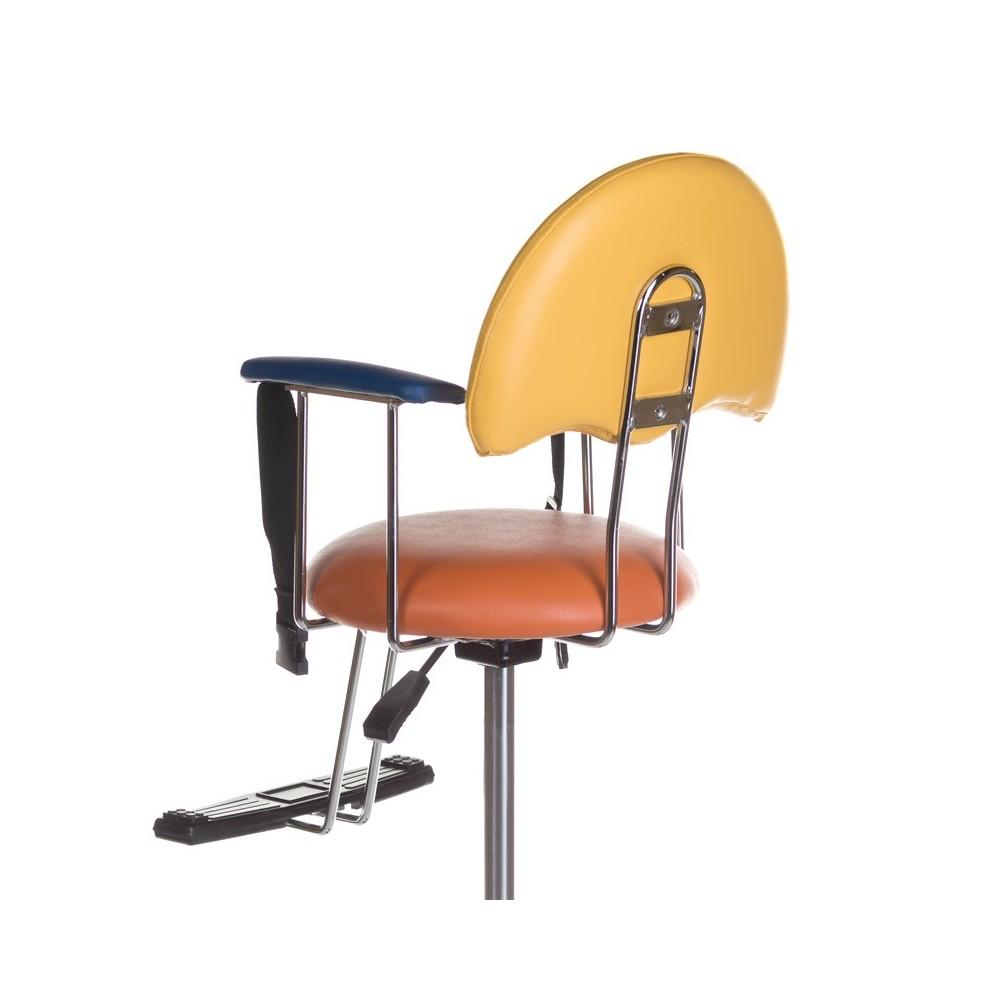Dziecięcy fotel fryzjerski BCH-609