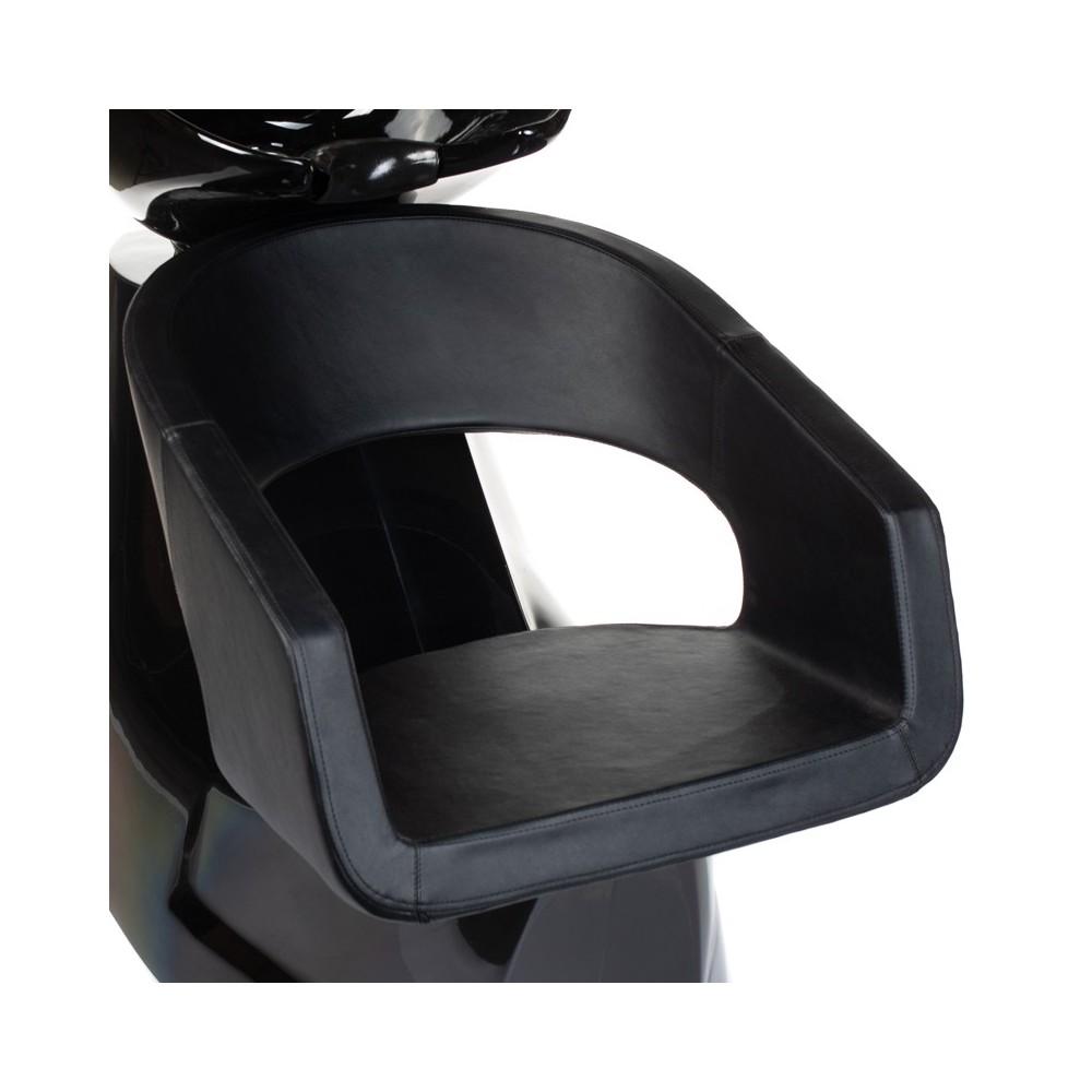 Myjnia fryzjerska Paolo BH-8031 czarna