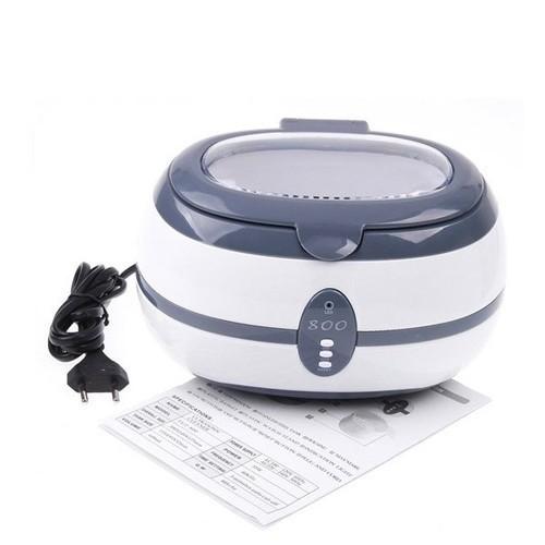 Myjka ultradźwiękowa 600ml VGT-800
