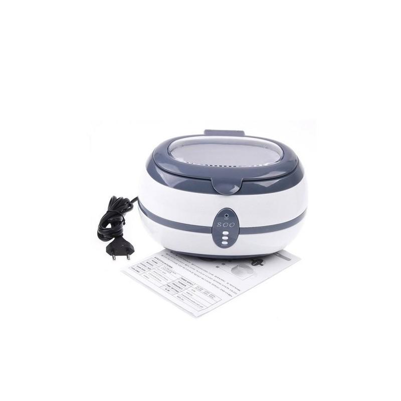 Profesjonalna myjka ultradźwiękowa VGT-800