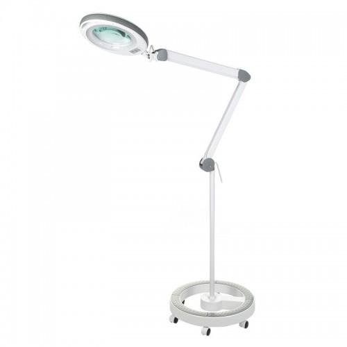 Lampa z lupą na statywie Sonobella BSL-05 LED 12W