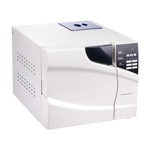 Autoklaw medyczny SteamIT LCD 8L, kl.B + drukarka