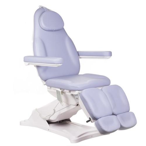 Fotel MODENA PEDI BD-8294 Lawendowy