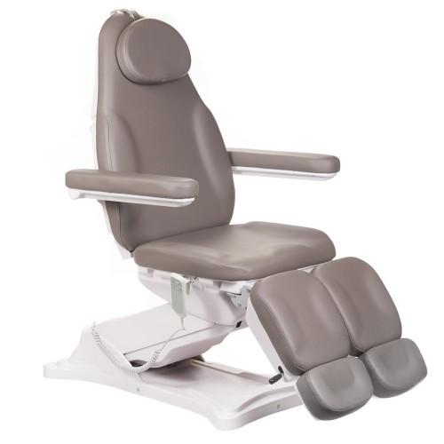 Fotel MODENA PEDI BD-8294 Szary