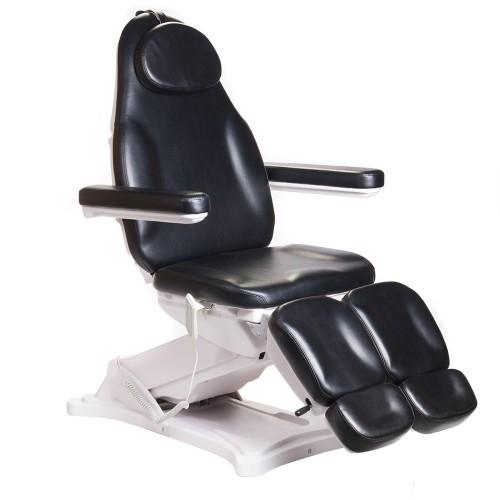 Fotel MODENA PEDI BD-8294 Czarny