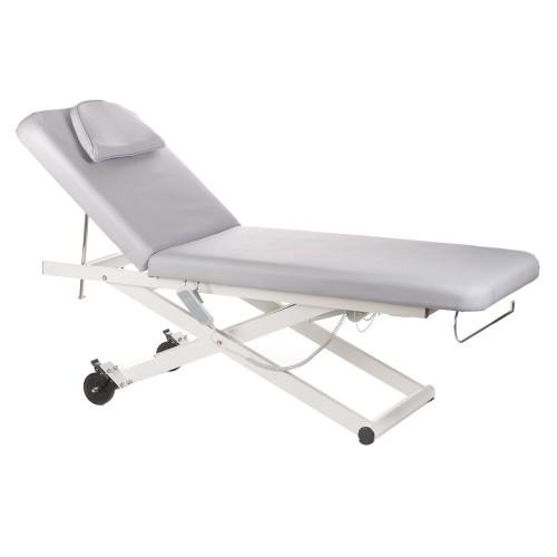 Elektryczny stół rehabilitacyjny BY-1041 Szary