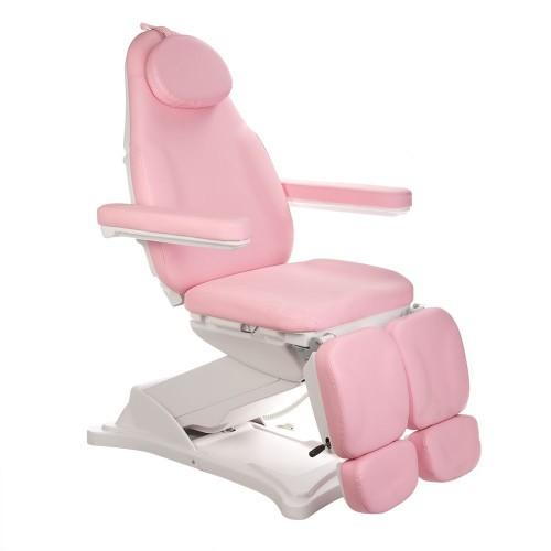 Fotel MODENA PEDI BD-8294 Różowy