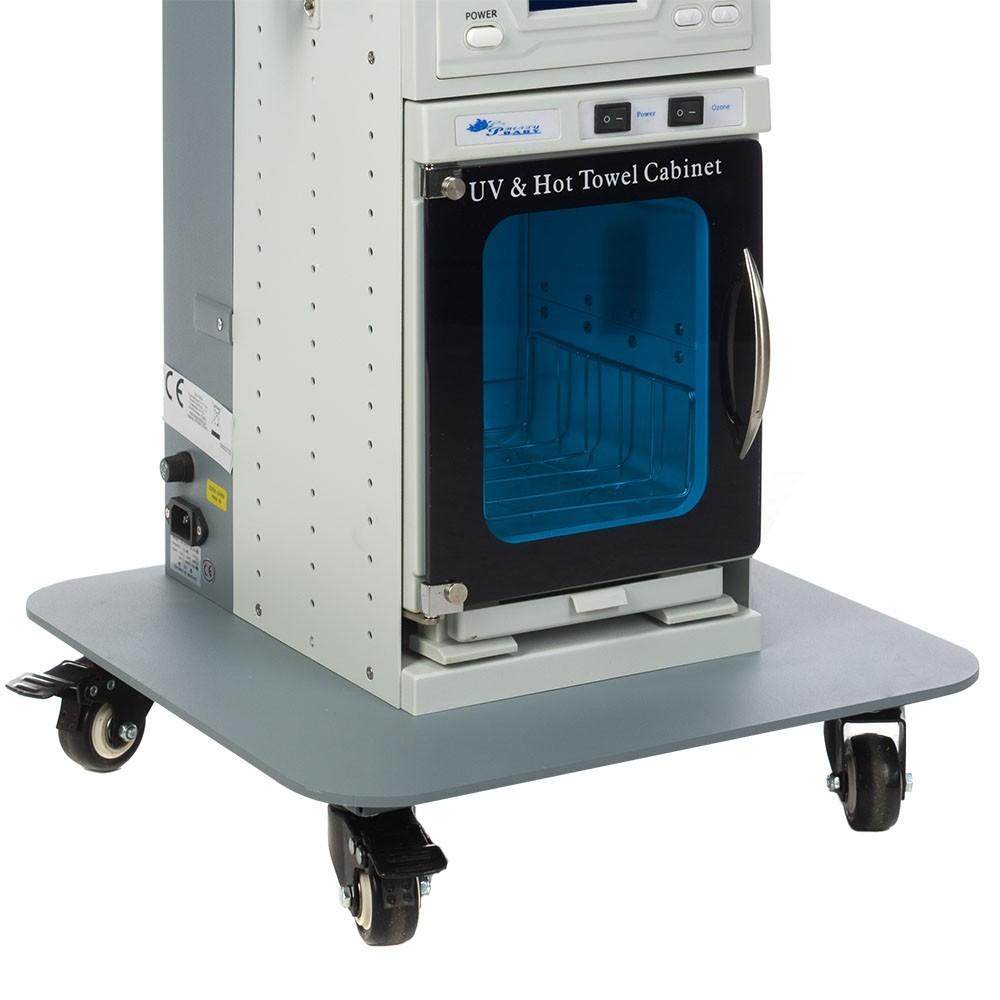 BN-1608A Kombajn kosmetyczny 19w1
